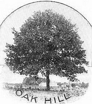 The Choctaw Freedmen and Oak Hill Industrial Academy