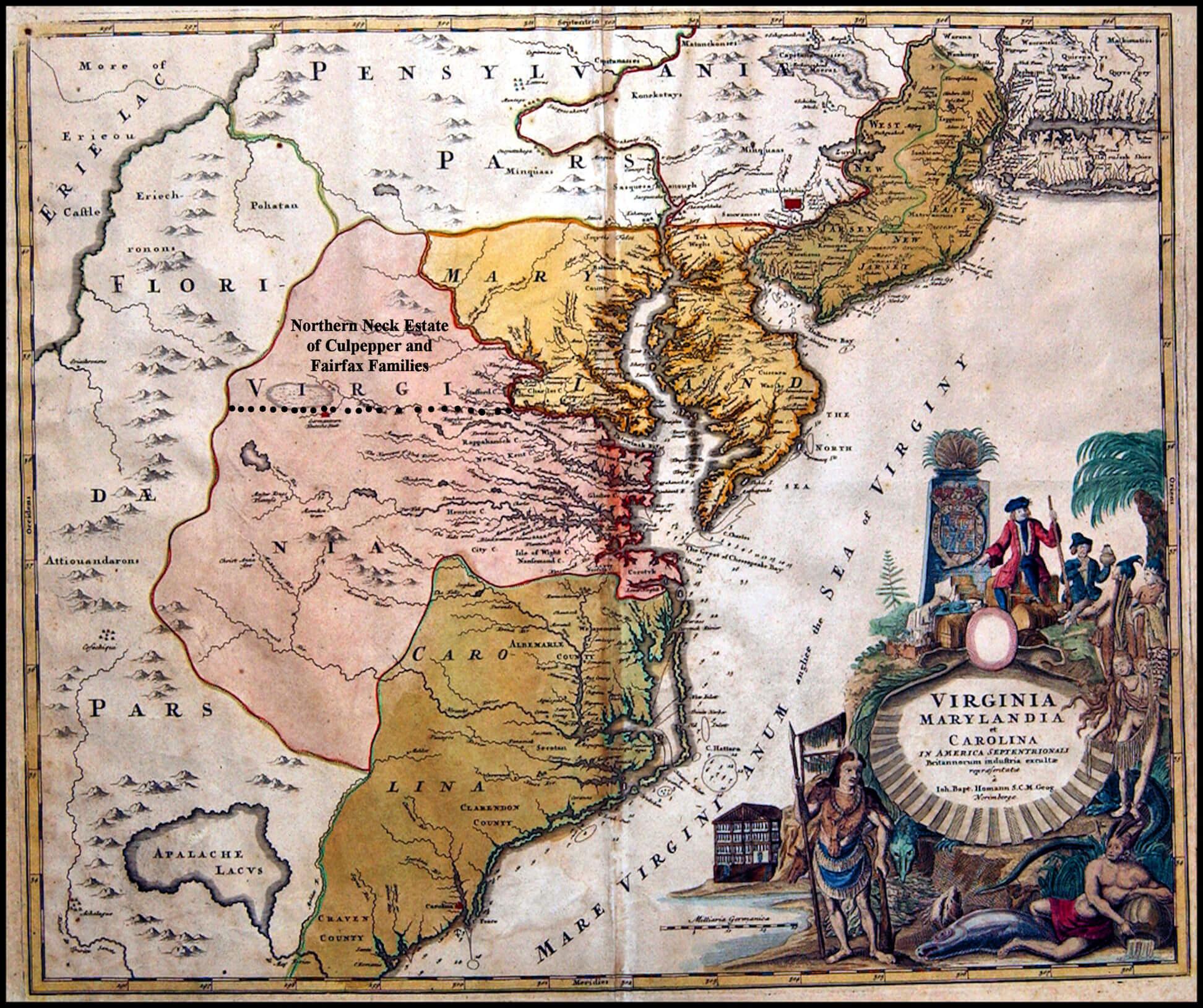Maryland Native Plants: Native Americans Of The Shenandoah Valley