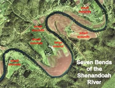 Shenandoah River Village Site