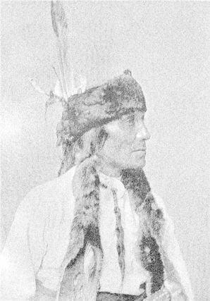 White Bird, Crow Indian