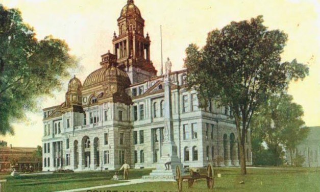 Biographical History of Rock Island County Illinois