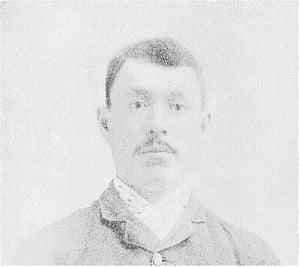 Angus White (En-neas-ne-ka-unta-a), St. Regis