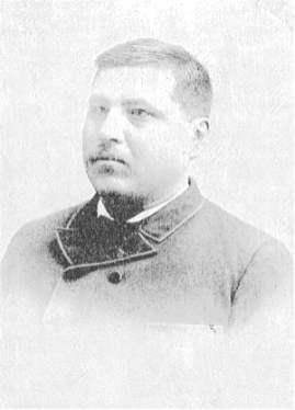 Luther W. Jack (Ta-wer-da-quoit), Tuscarora