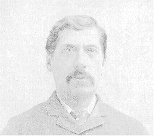 Philip Tarbell (Ta-ra-ke-te), St. Regis
