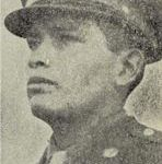 Shuman Shaw, Paiute