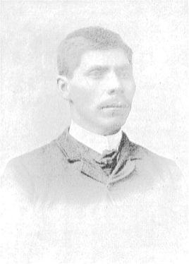 Thomas Williams (Ta-ker-yer-ter), Tuscarora