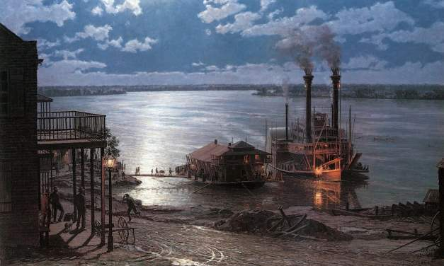 The Natchez and the French