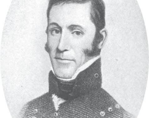 Biography of Captain Alden Partridge