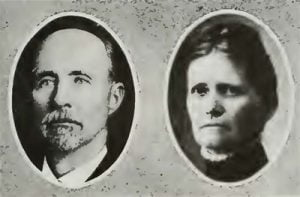 Mr. and Mrs. Charles O'Hara