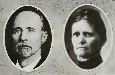 The O'Hara Family of Prairie du Rocher Illinois