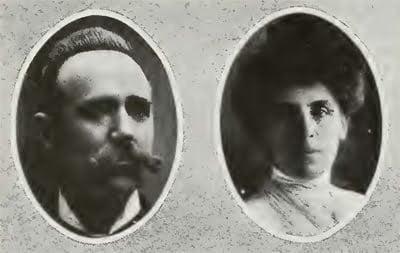The Kribs Family of Prairie du Rocher Illinois