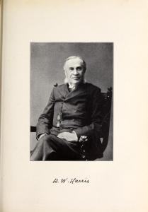 B. W. Harris