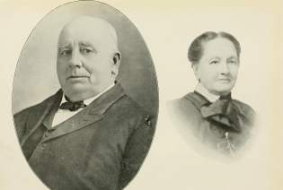 John A. Orr and Wife