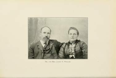 Mr. and Mrs. James N. Howard