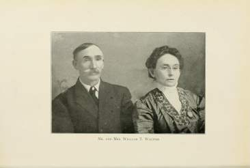 Mr. and Mrs. William T. Walters