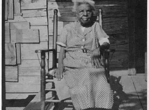 Slave Narrative of Maria S. Clemments (Clements)