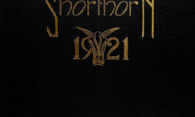 Stockbridge School of Agriculture Yearbooks 1921-2002