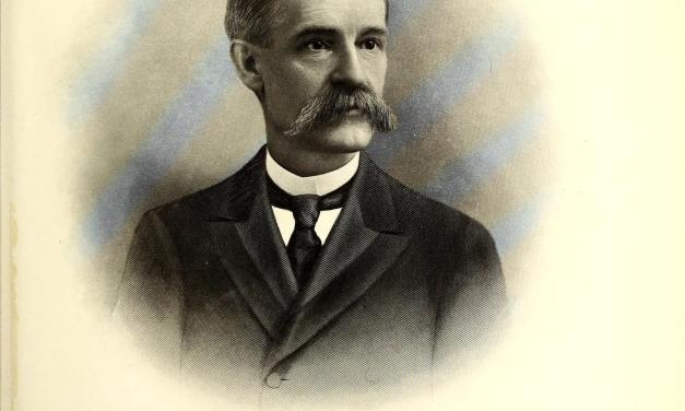Ancestry of Lysander Franklin Gurney