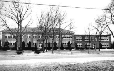 Yearbooks of the Bayport-Blue Point High School, 1945-2011