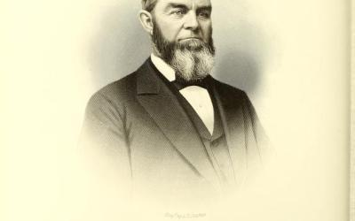 Leach Genealogy of Bridgewater, Massachusetts