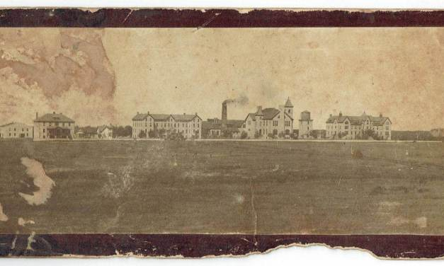 Chilocco Indian School Records 1884-1980
