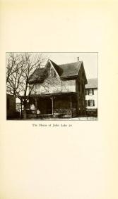 The Home of John Lake 20