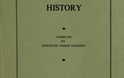 Fisher Genealogical History