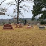 Cherokee County Texas Cemeteries