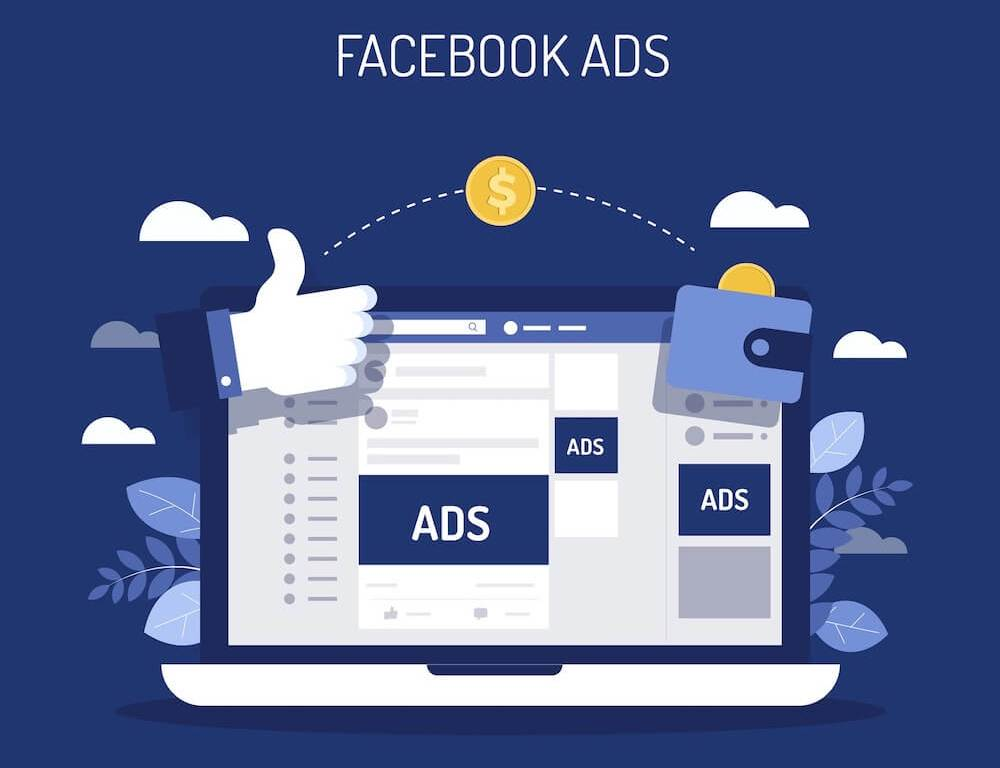 FB Ads graphic