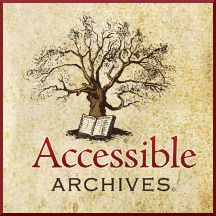 accessible-archives-logo-on-parchment