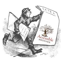 Whats New at Accessible Archives?