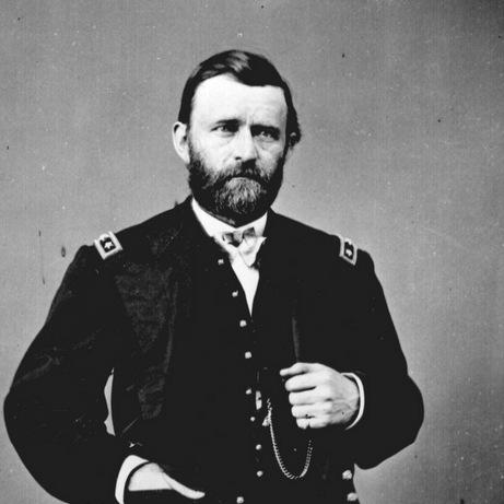 general-grant