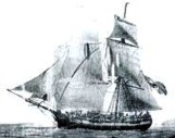 Guerrero was a Spanish slave ship which wrecked in 1827 on a reef near the Florida Keys with 561 Africans aboard