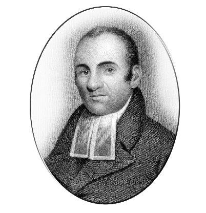 Reverend Lemuel Haynes