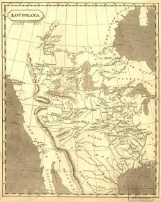 Louisiana Purchase, 1804