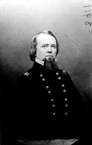 Major General John Pope