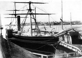 RMS Europa