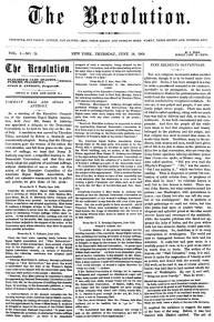 The Revolution - June 18, 1868