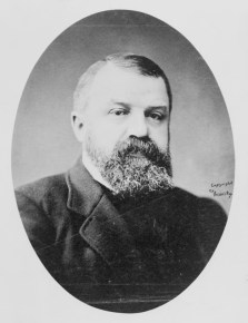 Dwight Lyman Moody