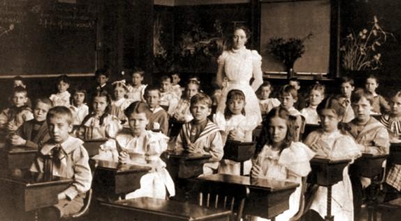 classroom-teacher