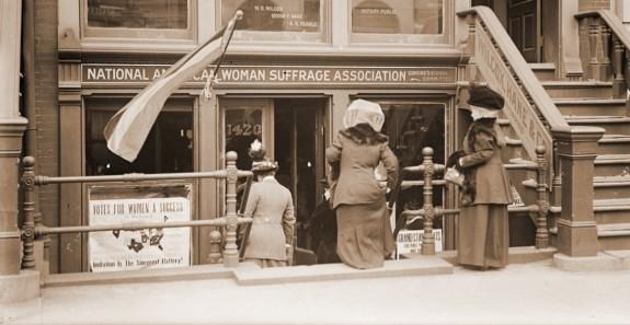 Suffrage-HQ