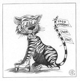 Frank Leslie's Weekly, October 14, 1909