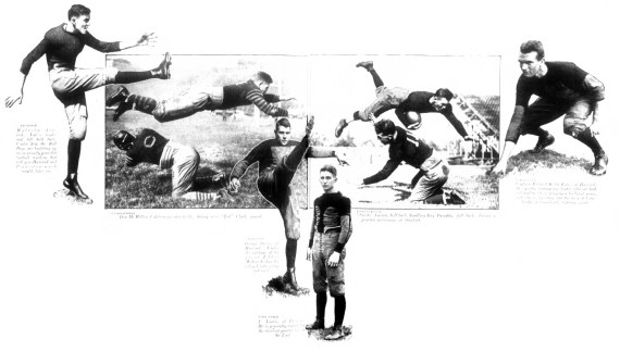 Frank Leslie's Weekly - October 29, 1921