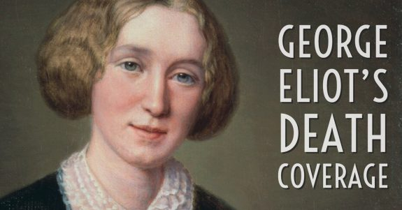 George Eliot's Death Coverage2