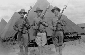 America and World War I: American Military Camp Newspapers, Part II