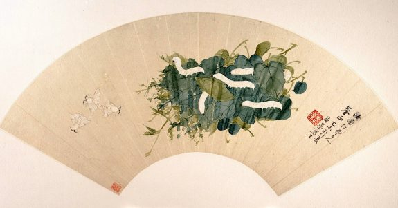 silkworms