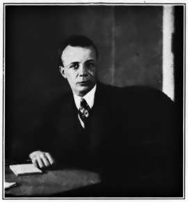 Theodore Roosevelt, Jr., Assistant Secretary of the Navy