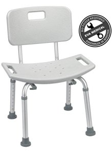 Handicap Shower Chair: Create a Disabled Shower the Easy Way ...