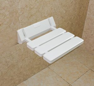 Wall Mount Handicap Shower Chair