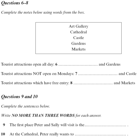 Mock Set 4(Papers 13-16) - Page 3 of 5 - Access Institute